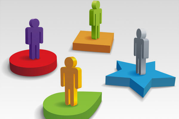 How to Identify and Sell to 4 Personality Types