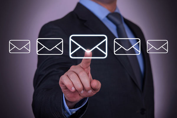 A Small Change in Email Processes Reaps Big Rewards