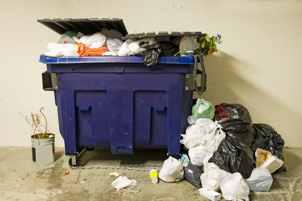 """True Stories: """"They put garbage in, and we got garbage out."""""""