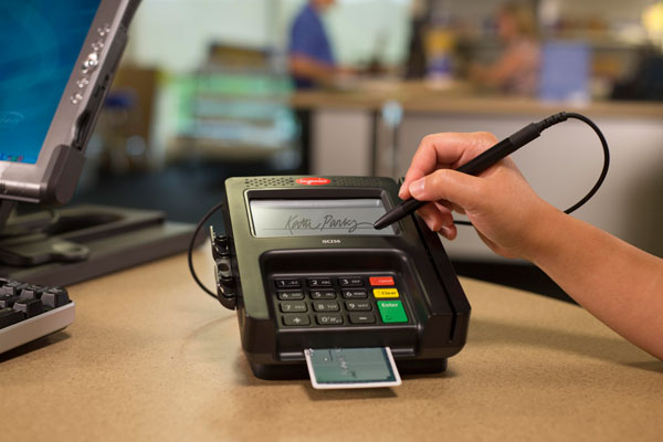 Are you giving customers payment options?