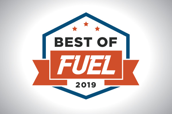 The Best of Fuel – Most Read Articles in 2019