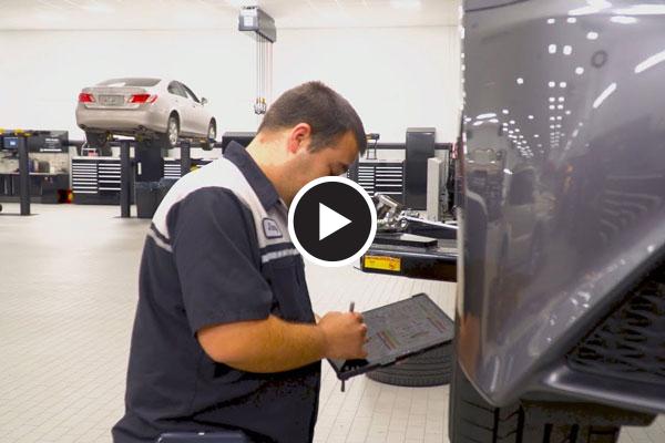 Jim Hudson Lexus' Secret to Fixed Ops Success