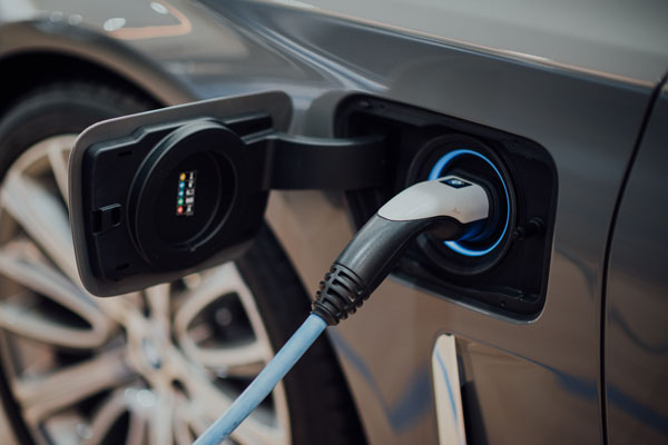 The Art of Selling Electric Vehicles