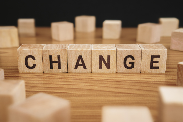 3 Technology Tips to Help You Adapt to Change
