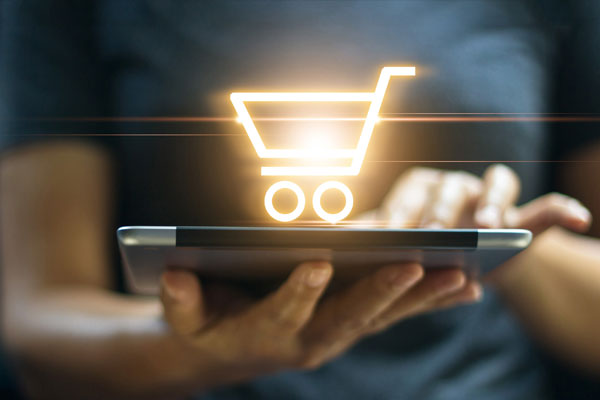 5 Steps to Online Retailing